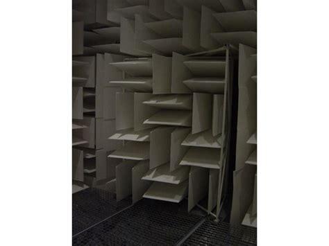 insonorisation chambre chambres anéchoïques acoustiques contact serga