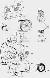 Campbell Hausfeld Vt518502 Parts Diagram For Air