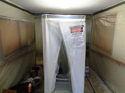 asbestos abatement pcs