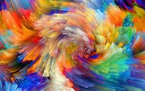 pinturas abstrata