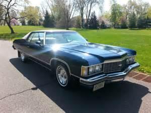 1974 Chevrolet Impala Spirit of America