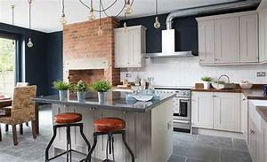 13 Inspiring Industrial Style Kitchens