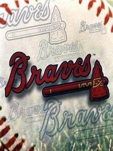 51 best Braves images on Pinterest