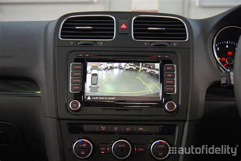 golf 6 navi rns 510 touchscreen integrated navigation system for volkswagen golf 6 5k autofidelity