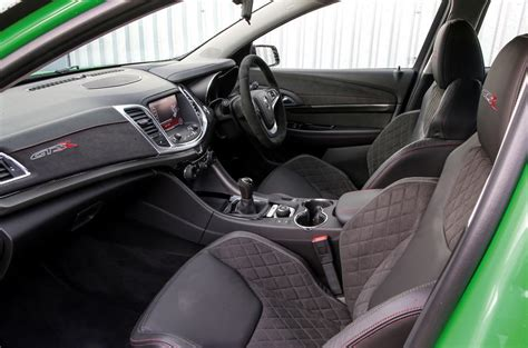 vauxhall vxr8 interior vauxhall vxr8 gts r review 2018 autocar