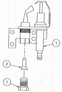 Cleveland 24cga10 Parts List And Diagram