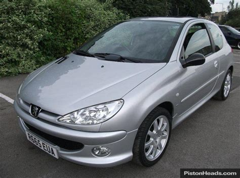 cheap peugeot cheap used peugeot 206 cc cars for sale in united kingdom