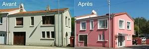 Renovation Maison Avant Apres Travaux : r novation maison les sables d 39 olonne en vend e ~ Zukunftsfamilie.com Idées de Décoration