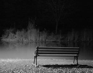 File:Lonely bench.jpg - Wikipedia