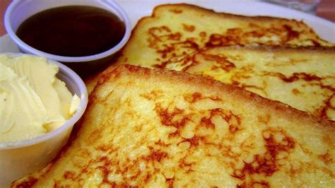 how to make delicious toast here s how to make french toast mind blowingly delicious