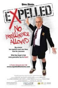 Expelled: No Intelligence Allowed (2008) Starring: Ben