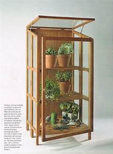 Mini Serre De Balcon : serres balcon ~ Premium-room.com Idées de Décoration