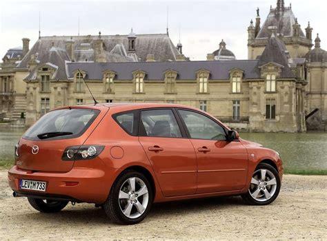 Mazda 3 I [awarie I Problemy] Autokultpl
