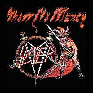 33 Years Ago: Slayer Unleash Their 'Show No Mercy' Album