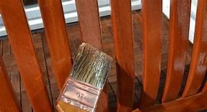 Holz ölen Welches öl : holz len f r eine sch ne maserung ~ A.2002-acura-tl-radio.info Haus und Dekorationen