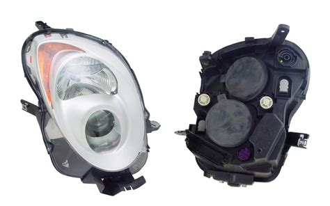 alfa romeo mito  onwards driver side headlamp headlight