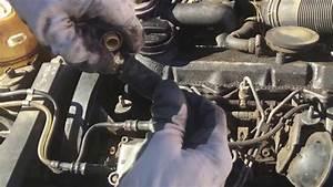 Kit Valve Direction Berlingo : comment r parer une durite du liquide de refroidissement ou huile moteur pour moins de 2 youtube ~ Gottalentnigeria.com Avis de Voitures
