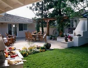 Schöne Terrassen Ideen : ideen f r die terrasse ~ Orissabook.com Haus und Dekorationen