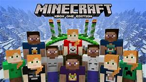 Mojang Releases New Free Skins To Celebrate Minecraft For