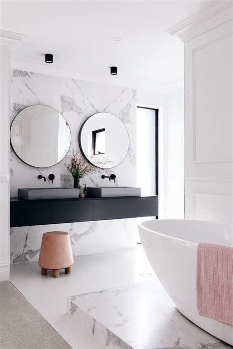 badezimmer trend aus pinterest waschbecken  szene setzen