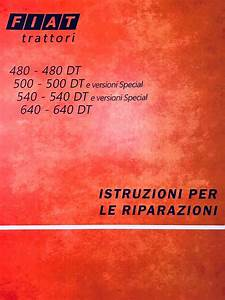 Fiat 640 Tractor Manual The Fiat Car