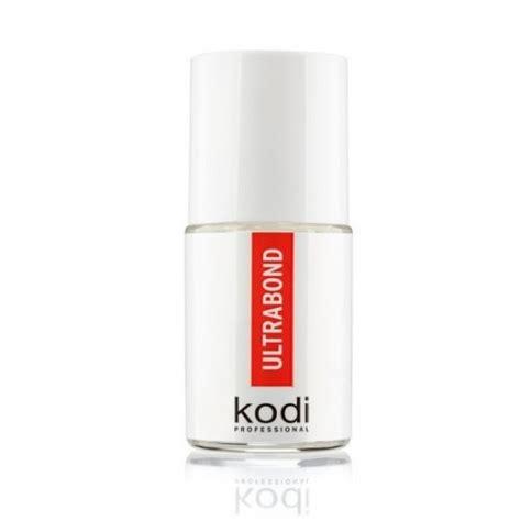 Kodi ultrabond безкислотный праймер 15 мл . купить товары для маникюра и дизайна ногтей по низким ценам в интернетмагазине odiva