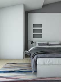 Small Modern Bedroom Design Ideas