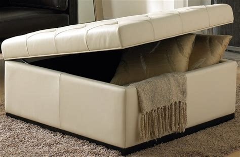 large square upholstered ottoman upholstered storage ottoman square ottomans on casters