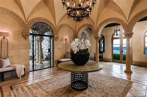 16 Uplifting Mediterranean Entry Hall Designs That Will Ps4 Gaming Chairs Upholstered Parsons Hair Salon Chair Mats Screw On Glides Cloth Dining Wood Repair Extra Wide Rocking Table And 6