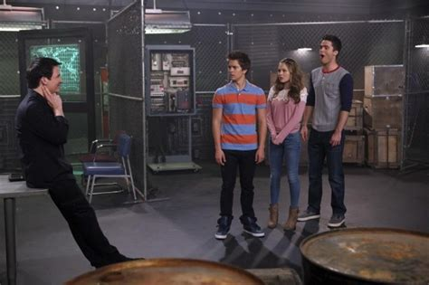 Lab Rats Sink Or Swim by Image 133631 0026 Pre 600x399 Jpg Disney Xd S Lab Rats