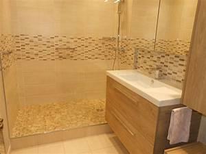 Salle De Bain Avant Après : salles de bains avant apr s installation cr ation et ~ Mglfilm.com Idées de Décoration