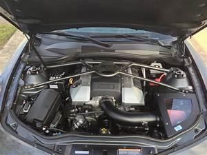 2011  Bmr Suspension Camaro Strut Tower Brace V6  V8
