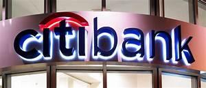India Citibank Employee  U2018steals Millions Of Dollars