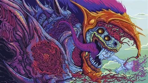 Hyper Beast Wallpapers - Wallpaper Cave