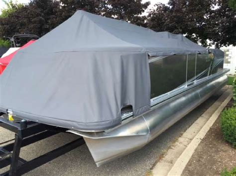 Tahoe Pontoon Boats Michigan by Tahoe Pontoons 26 Ft Ltz Lounge Boats For Sale In