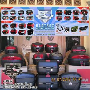Box Motor Bogor