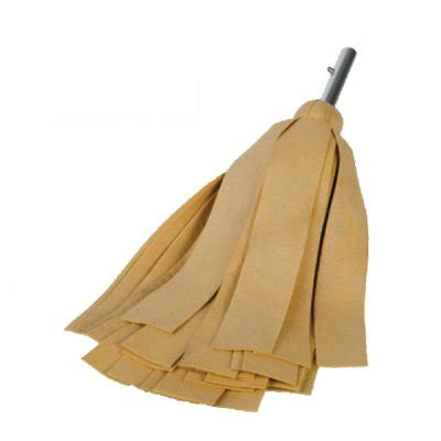 synthetic drying mop