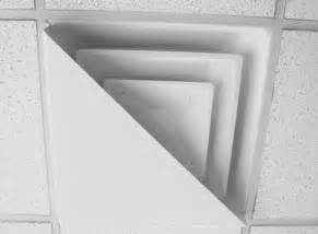 suspended ceiling vent deflector lader blog