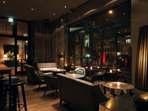 Hamburg Design by Stylishe Cocktailbar In Hamburg Mit Dachterrasse Bar