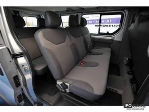 2010 Renault Trafic 2 0 Dci 115 Pasanger 2xklima