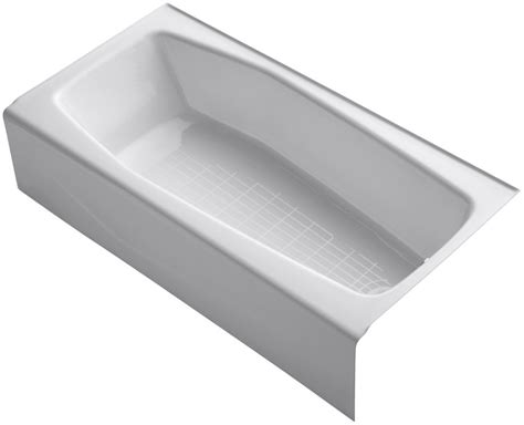 Kohler Villager Bathtub Specs by Pallet Kohler Villager Cast Iron Rectangular Skirted