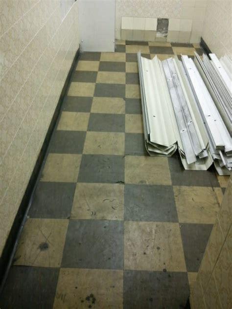 asbestos removal north west