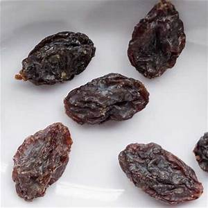 Dried Black Currants | Buy Dried Currants | Chef Shop