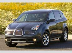 2007 Subaru Tribeca Review