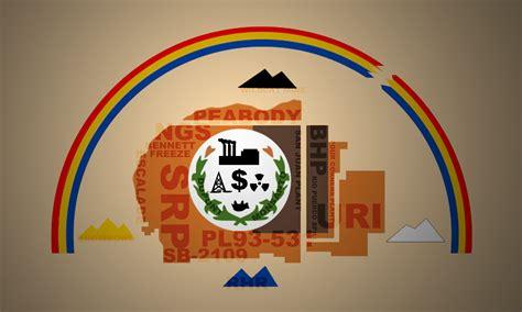 nnact diné bikéyah navajo nation resource