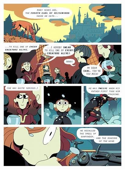 Sparrow Graphic Comic Novel Joe Anime Comics