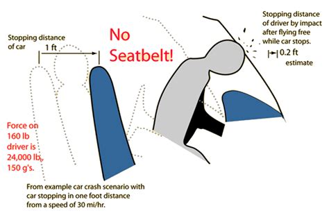 Seat Belt Law And Motor Vehicle Accidents At The Lake Of The Ozarks