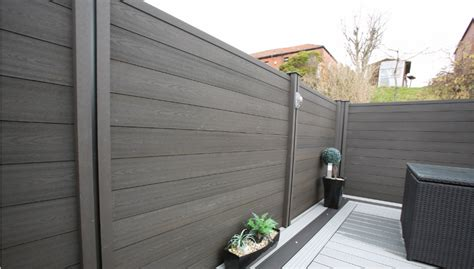composite wood fencing products composite fencing products and fence posts for quality and privacy