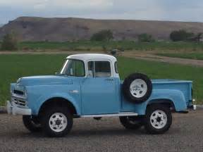 1957 Dodge Power Wagon for Sale