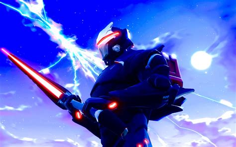 wallpaper omega fortnite  games